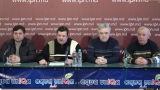 "Administration of Orhei Local Organization of PPDA says NO to the ""YES"" Platform"