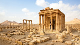 ISIS Destroyed an Ancient Roman Monument in Syria's Historic Palmyra