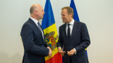 Donald Tusk to Pavel Filip: You have all my personal support and the EU's in advancing reforms