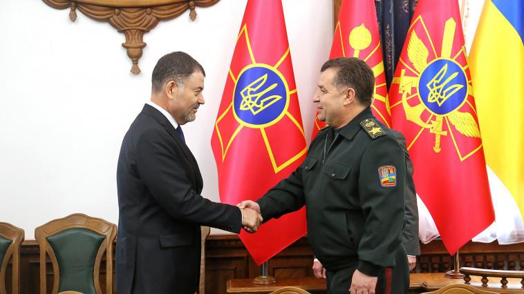 Парламент Молдавии потребовал вывести ОГРВ из Приднестровья