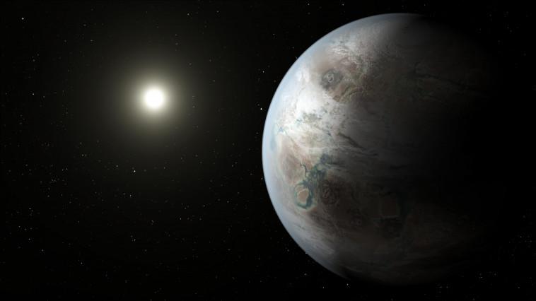 NASA собирает экстренную пресс-конференцию по поводу открытия за пределами Солнечной системы