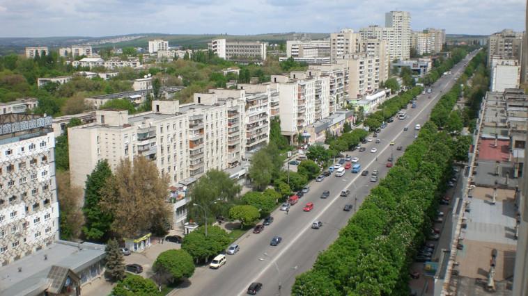 Bulevardul Moscova ar putea deveni Bulevardul Unirii