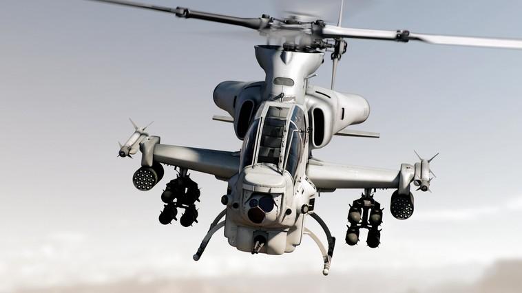Bell Helicopter: România ar putea fi prima ţară care produce integral un elicopter de atac Bell