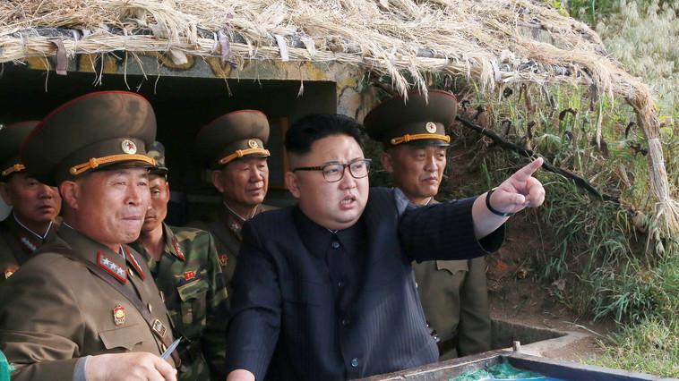 СМИ: В КНДР пригрозили США «невероятным и неожиданным» ударом