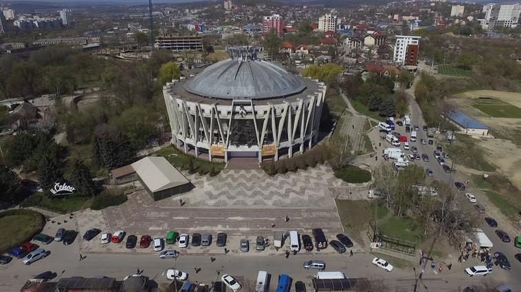 """Circul din Chișinău a revenit cu spectacolul """"Minune de Crăciun"""""""