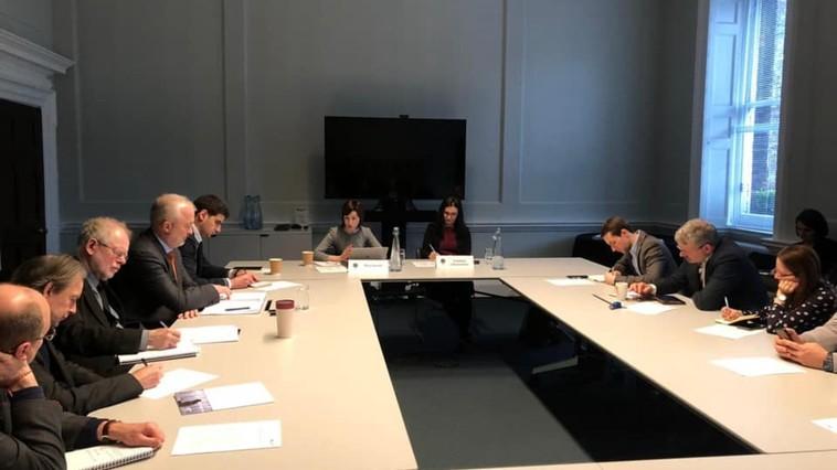 Санду в Лондоне: Мотивы создания альянса ДПМ-ПСРМ – акты коррупции