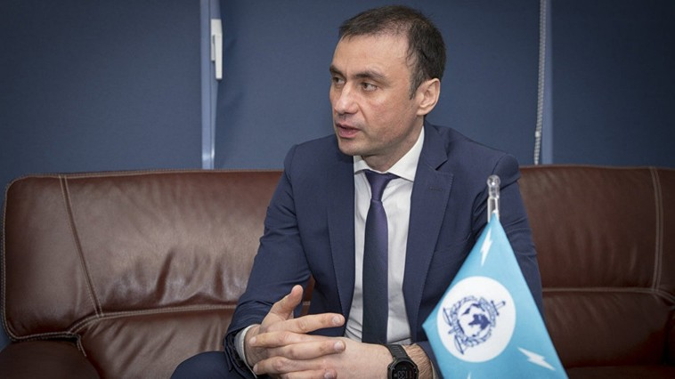 Пырлог переизбран главой комиссии Интерпола по контролю за файлами