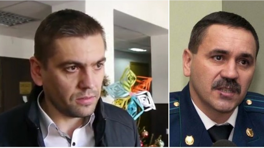 EXCLUSIVE / (Video) Andrei Pantea has pleaded guilty in his case. The prosecutor changed his charges