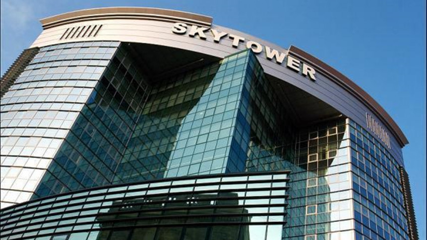 SKYTOWER Administration: Jurnal TV was kicked out because of rent arrears