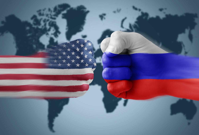 Российские чиновники предлагают закрепить на законодательном уровне возможность достойного политического ответа на санкционные действия Запада