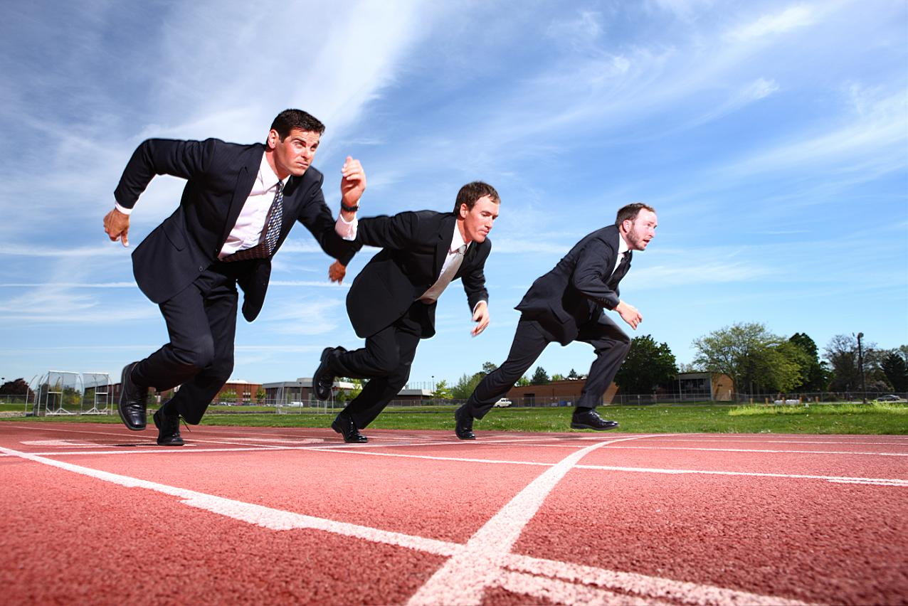 Модель пяти сил конкуренции с переменными