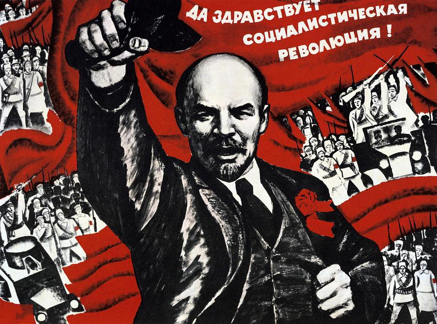 the russian revolution 1917 two separate The february revolution the russian revolution of 1917 centers around two primary events: the february revolution and the october revolution the february revolution, which removed tsar nicholas ii from power, developed spontaneously out of a series of increasingly violent demonstrations and riots on the streets of petrograd (present-day st.