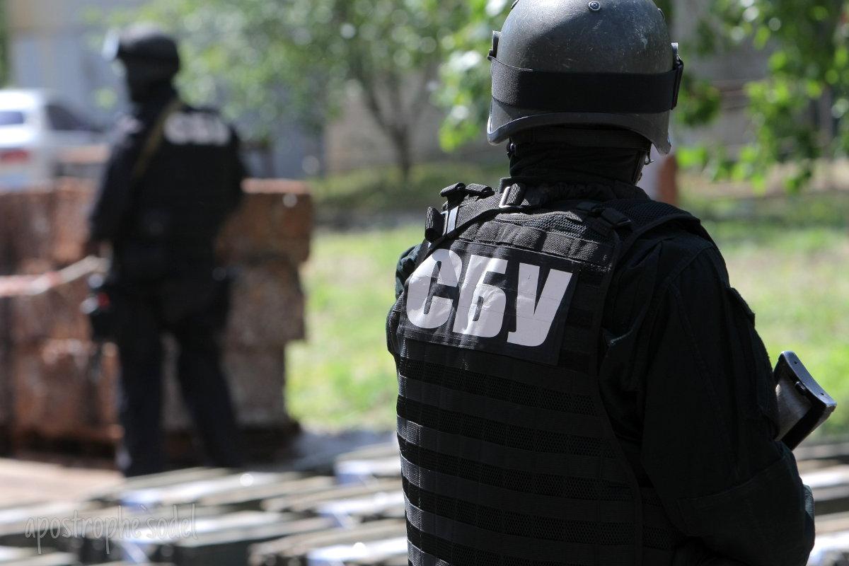 СБУ насильно удерживает людей для обмена с ЛДНР - правозащитники