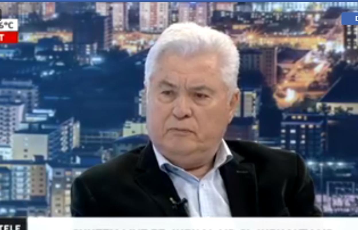 """Imagini pentru Voronin la """"Secretele Puterii"""" de la Jurnal TV 60"""""""
