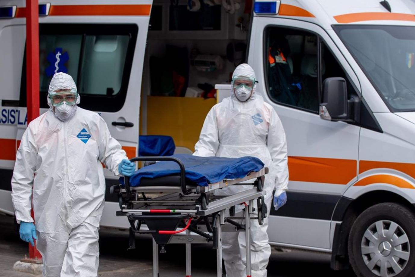 Ещё два жителя Молдовы умерли от коронавируса