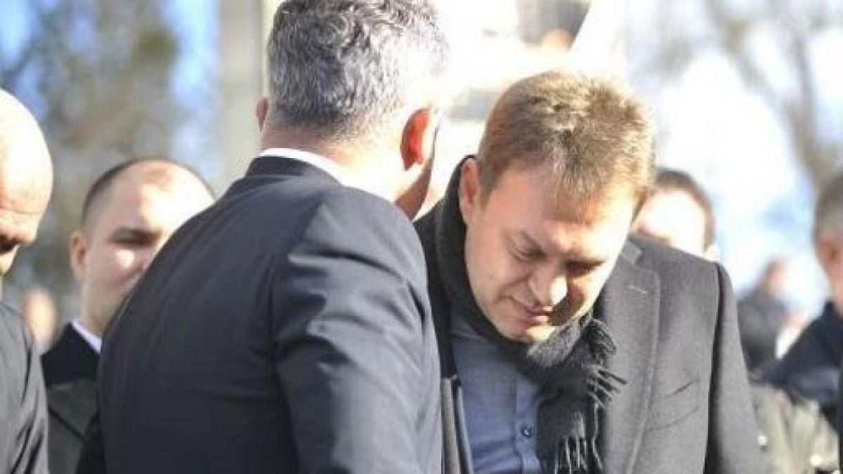 Дьяков: За уходом людей из ДПМ стоит Сергей Яралов
