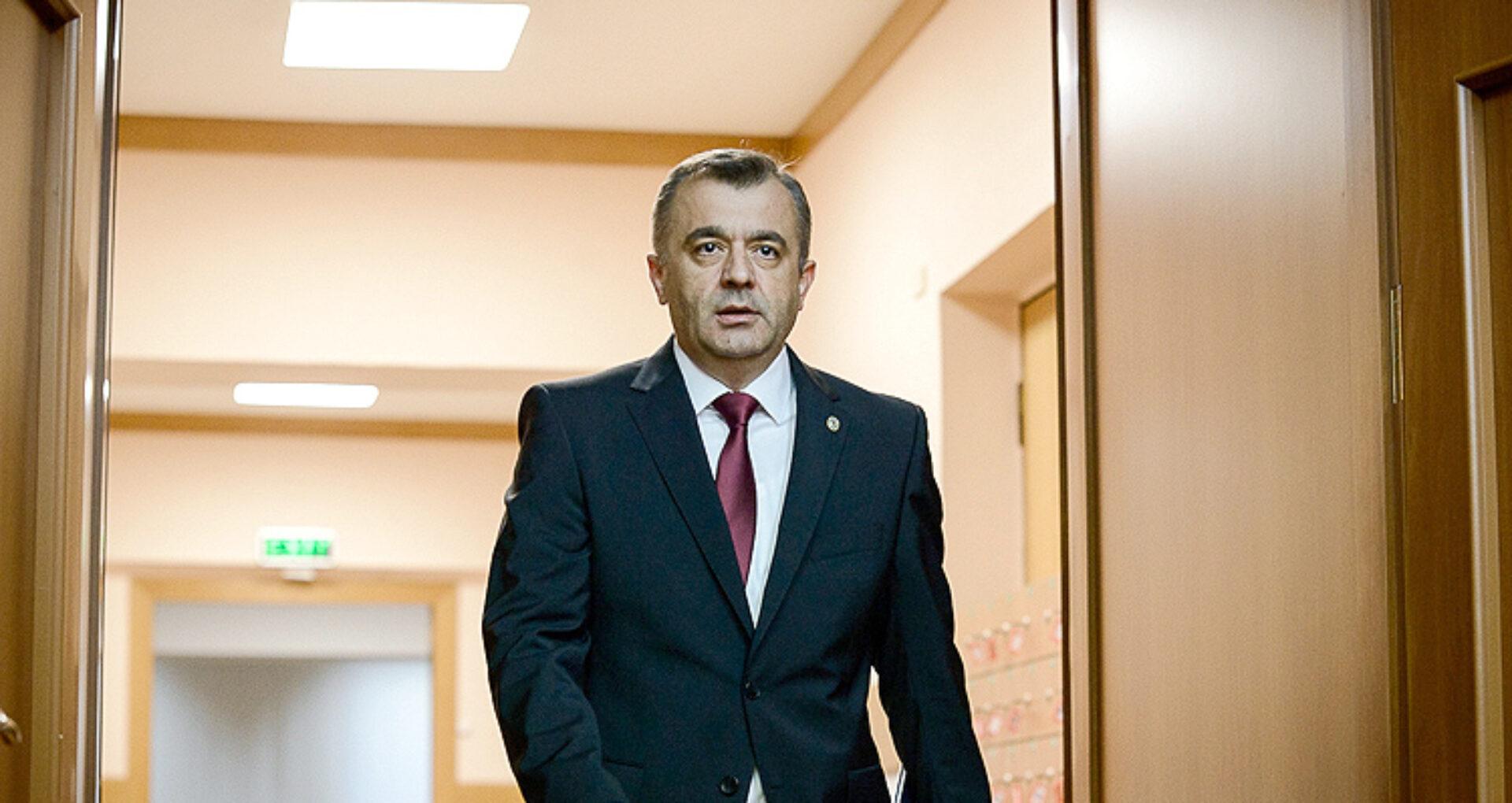 Кику аргументирует, почему Молдова не изолирована на международном уровне: У меня десятки встреч с послами