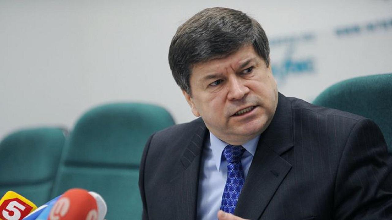 Дело о «Дипломатической контрабанде анаболиков» // Экс-посол Андрей Негуца отправлен домой