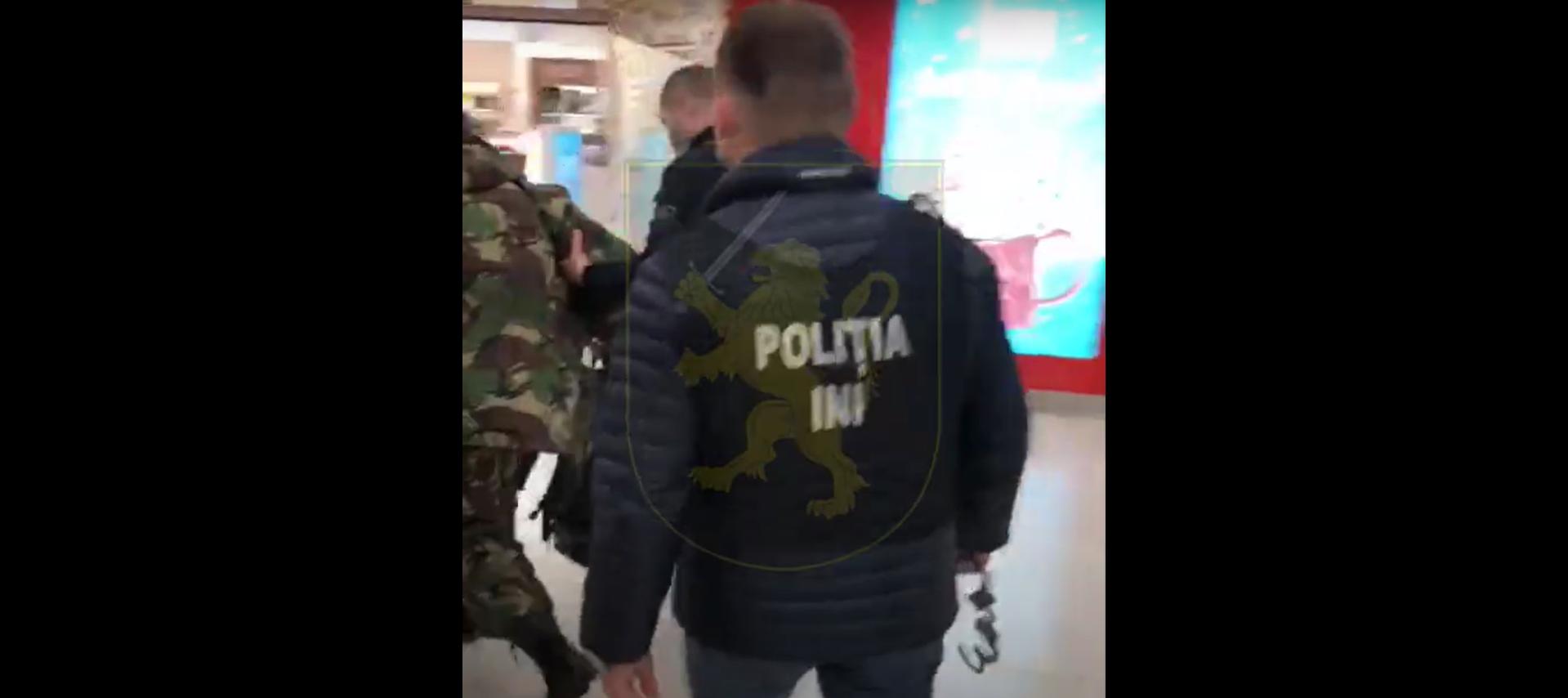 ВИДЕО // Молдаванин сбежавший из Кагульской тюрьмы, задержан через 16 лет в Москве