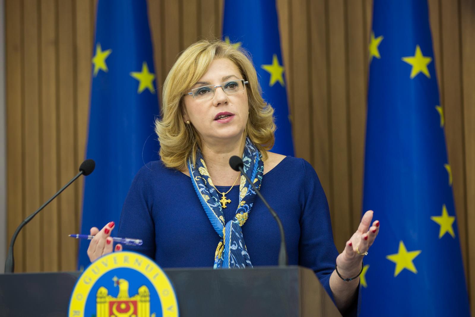 Румынский депутат Европарламента: Место Республики Молдова наряду  с Румынией в Европейском Союзе