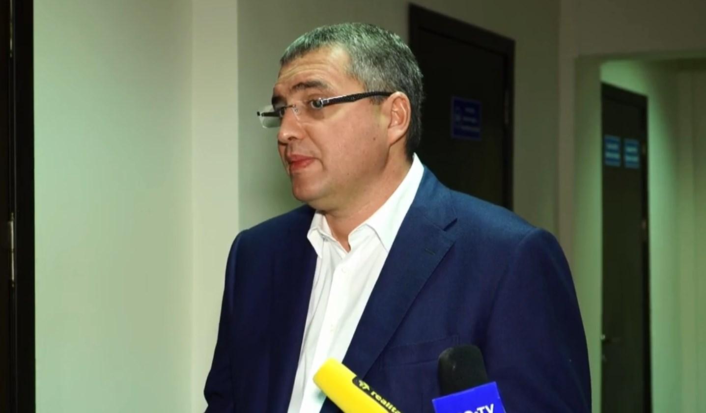 Избирательный блок «Ренато Усатый» // Лидер «Нашей партии» объявил с какими партиями в блоке он идет на парламентские выборы